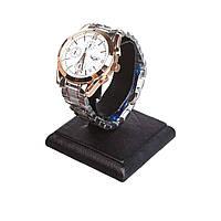 Часы Guanqin Gold-Black-SilverGold GS19097 CS