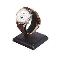 Часы Guanqin Gold-White-Brown GQ12002-1A CL