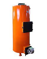 Котел на дровах Vulkanо 10 кВт