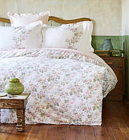 Karaca Home постельное белье ранфорс Shale somon 2018 евро