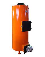 Котел на дровах Vulkanо 12 кВт