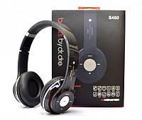 Наушники Monster Beats by Dr.Dre Solo 2 (S-460), черный