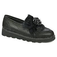 Женские повседневные туфли Guero код: 04431, размеры: 36, 37, 38, 39