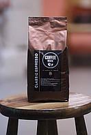 """Кофе в зернах """"Classic espresso"""" карамельная обжарка 1кг"""