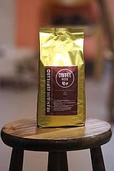 Кофе в зернах «Premium espresso» 80% арабики / 20% робусти 1 кг