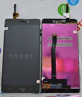 Дисплей Xiaomi Redmi 3/Redmi 3s/Redmi 3 Pro с тачскрином (Black)