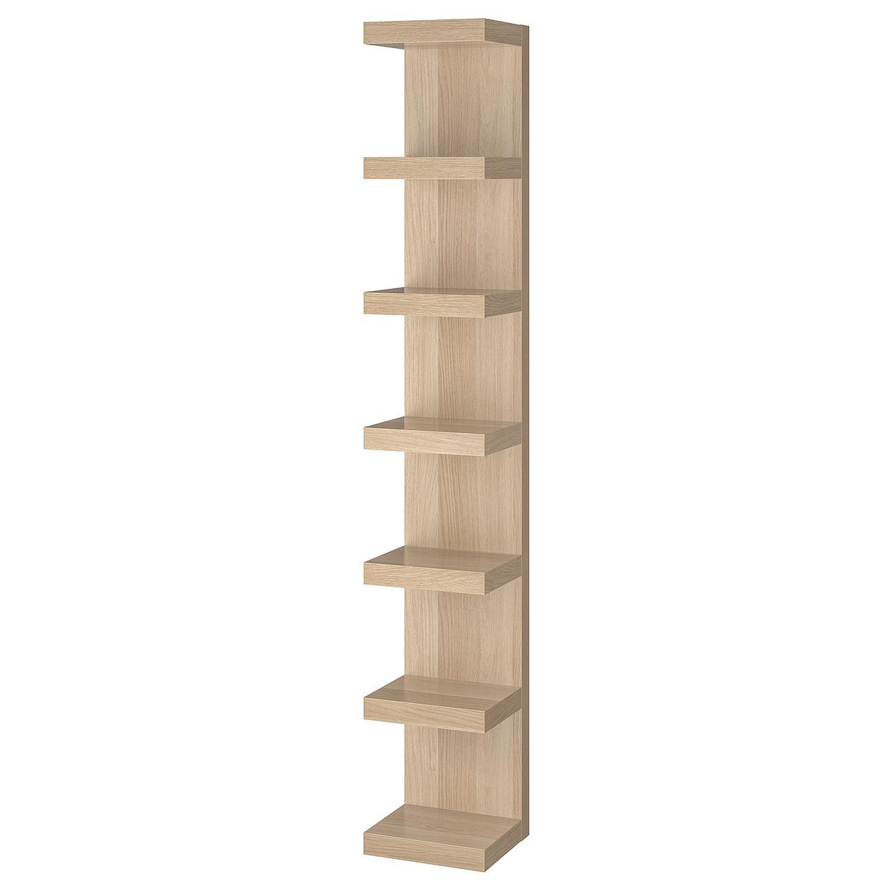 IKEA LACK Настенная полка