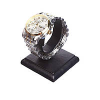 Часы Guanqin Gold-White-SilverGold GS19095 CS