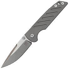 Нож складной SKIF T-03 CPM-D2 ( титан )