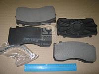 ⭐⭐⭐⭐⭐ Колодки тормозные ГАЗ 33104 ВАЛДАЙ передние G-PART (покупн. ГАЗ) GP3310-3501800