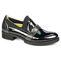 Женские повседневные туфли Guero код: 04432, размеры: 36, 38, 40