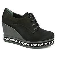 Женские повседневные туфли Guero код: 04433, размеры: 36, 37, 39, 40