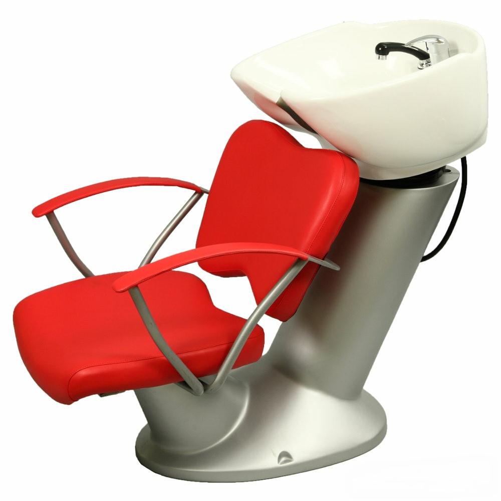 Перукарня крісло-мийка ZD-2213
