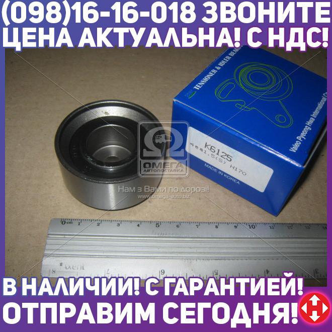 ⭐⭐⭐⭐⭐ Ролик обводной ремня ГРМ ХЮНДАЙ ACCENT, GETZ, ELANTRA NEW (производство  VALEO PHC)  K6125