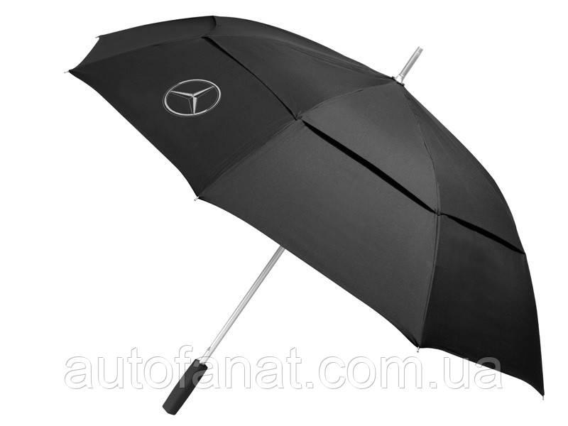 Оригинальный зонт трость Mercedes-Benz Guest umbrella (B66952630)