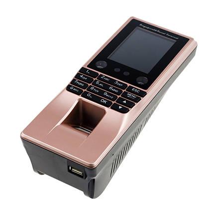 Биометрический Контроллер SEVEN Lock BC-7718, фото 2