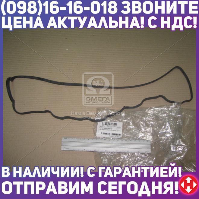 ⭐⭐⭐⭐⭐ Прокладка крышки клапанной ХЮНДАЙ D4BA/D4BB/D4BF (производство  PARTS-MALL)  P1G-A037