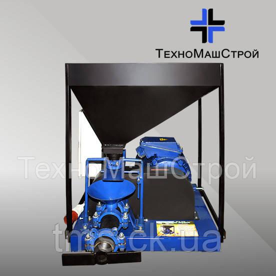 Экструдер кормов ЭГК-150