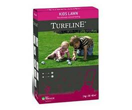 Насіння газону Кидс Лоун(Kids Lawn) 1 кг DLF Trifolium (без упаковки)