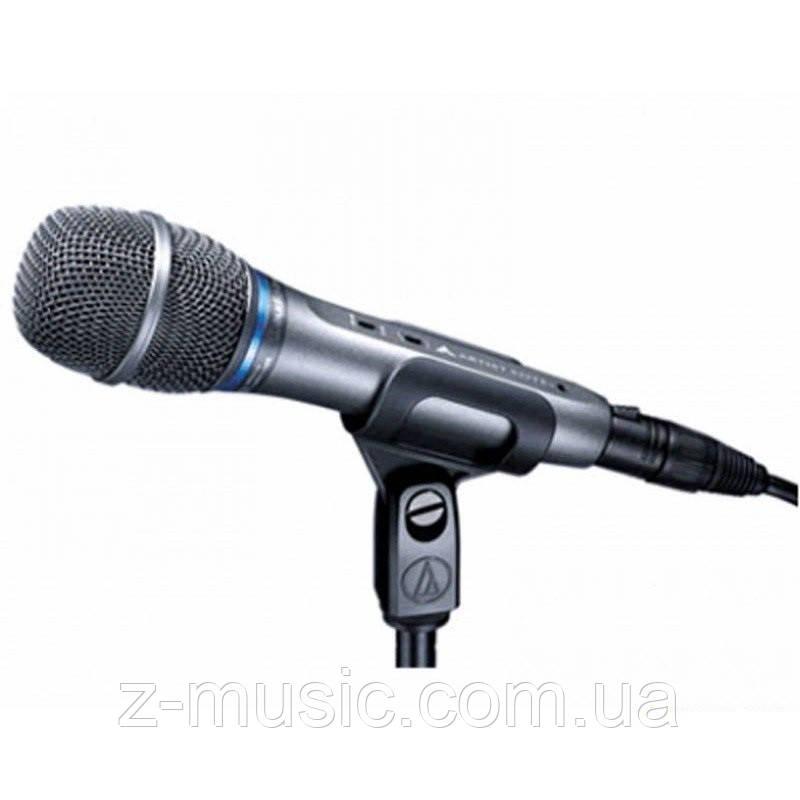 Микрофон вокальный Audio-Technica AE3300