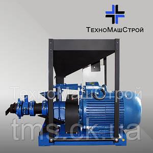 Экструдер соевый ЭГК-350