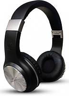 Наушники беспроводные Bluetooth SY-BT 1601, черный - Pro Series