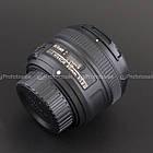 Nikon 50mm 1:1.8G, фото 3