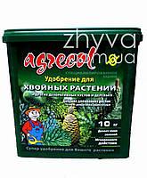 Добриво для хвойних рослин Argecol 10 кг / Удобрение для хвои Агрекол