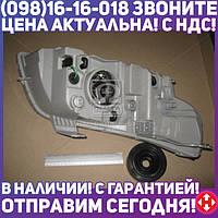 Фара левая CHEVROLET AVEO 08- (пр-во DEPO) 235-1105LMLD-EM