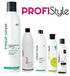 Шампуни для волос PROFIStyle