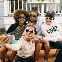 Подбираем солнцезащитные очки для подростка.