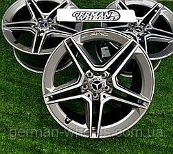Оригинальные диски 19 для Mercedes CLS