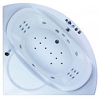 Гидромассажная ванна Devit FRESH Lux, аэромассаж 15030121А
