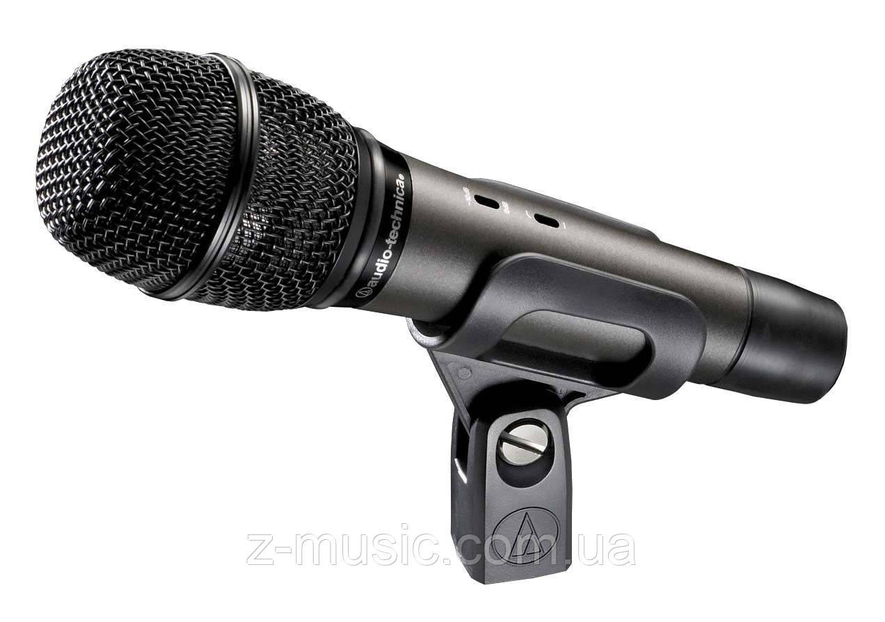 Микрофон вокальный Audio-Technica ATM710