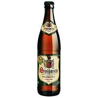 Чеське пиво Свиянский Маз 11 (Svijanský Máz 11) світле 0,5 л