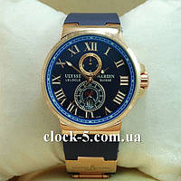 Часы Ulysse Nardin Часы Le Locle, фото 1