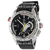 Механические часы  Tag Heuer Grand Carrera Calibre 36, фото 1