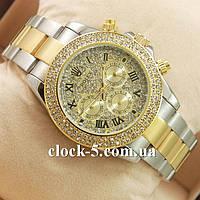 Часы Rolex Daytona Gold, фото 1