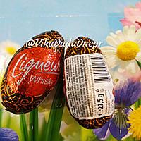 Шоколадные конфеты яйца крашанки Ликёр Виски Liqueur Whisky, фото 1