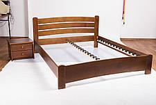 Кровать София 1,60 м.(ассортимент цветов) (Ольха), фото 2