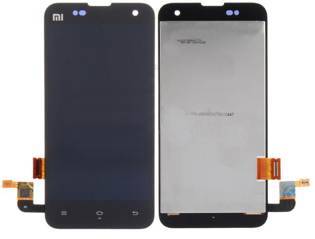 LCD экран+тачскрин Tina Xiaomi Redmi MI 2, MI 2S  AAA