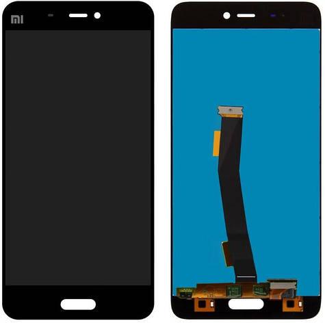 LCD экран+тачскрин Tina Xiaomi Redmi Mi5 AAA, фото 2