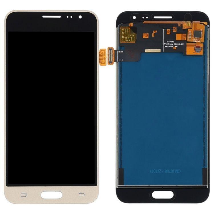 LCD экран+тачскрин Tina Samsung J300, J3 (2015) (TFT)