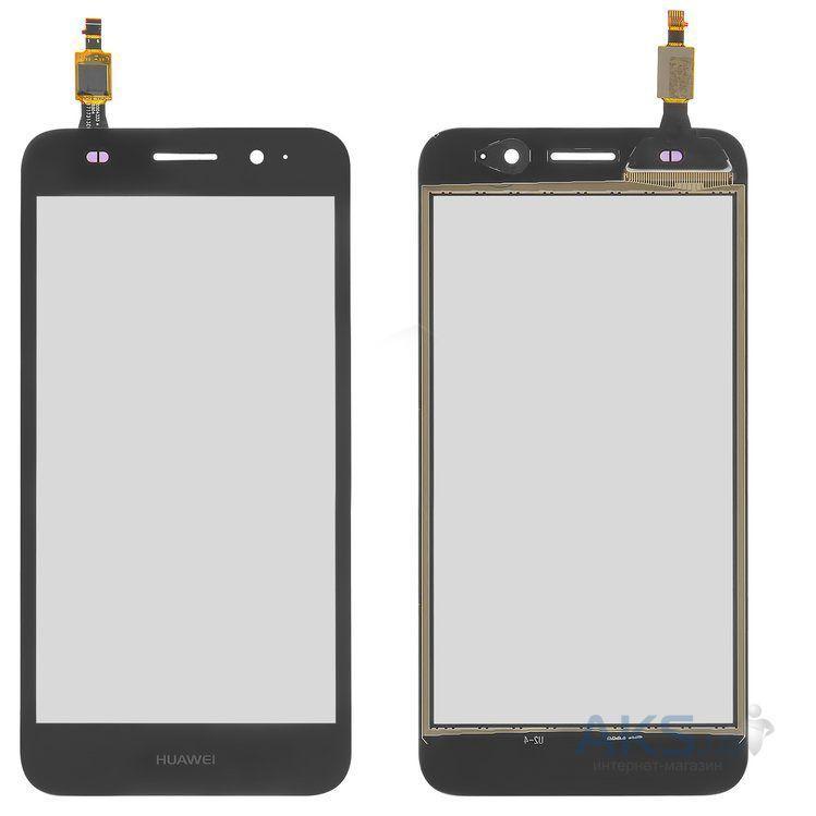 LCD экран+тачскрин Tina Huawei Y3 2017 (CRO-U00)  Y5 Lite (2017) ААА