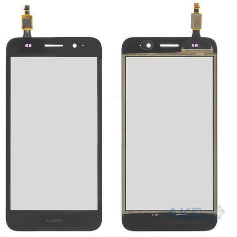 LCD екран+тачскрін Tina Huawei Y3 2017 (CRO-U00) Y5 Lite (2017) ААА, фото 2