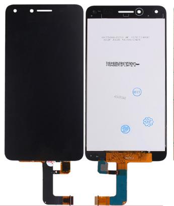 LCD экран+тачскрин Tina Huawei Y5 2017 (MYA-U29)/Y5 III ААА