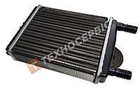 Радиатор отопителя ЗМЗ 406 для ГАЗ 3302, ГАЗ 2705, ГАЗель, 18мм (3302-8101060.10) Россия