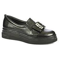 Женские повседневные туфли Guero код: 04445, размеры: 36, 37, 38, 39, 40