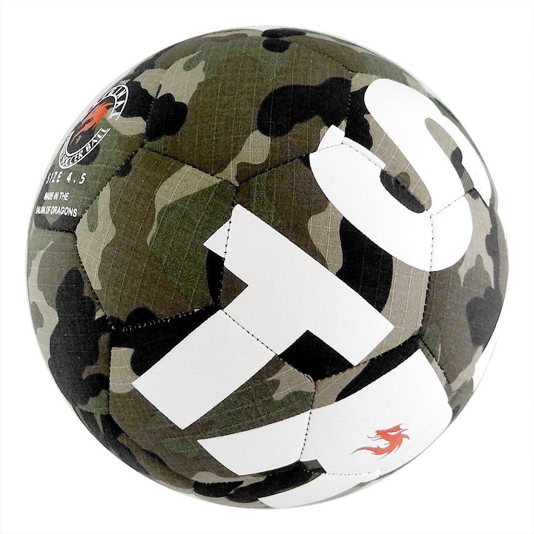 М'яч футбольний Monta Freestyler Moro