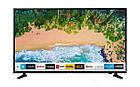 Телевизор Samsung UE50NU7092 (PQI 1300Гц, 4K Smart, UHD Engine, HLG, HDR10+, Dolby Digital+ 20Вт, DVB-C/T2/S2), фото 2